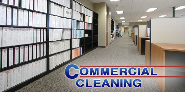 Commercial Cleaning Beavercreek OH